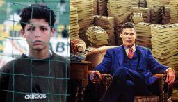 فوربس: رونالدو يقترب من المليار رغم أزمة كورونا