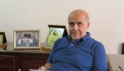 يمق: أصلحنا على مسؤوليتنا المبنى المهدد بالإنهيار في طرابلس