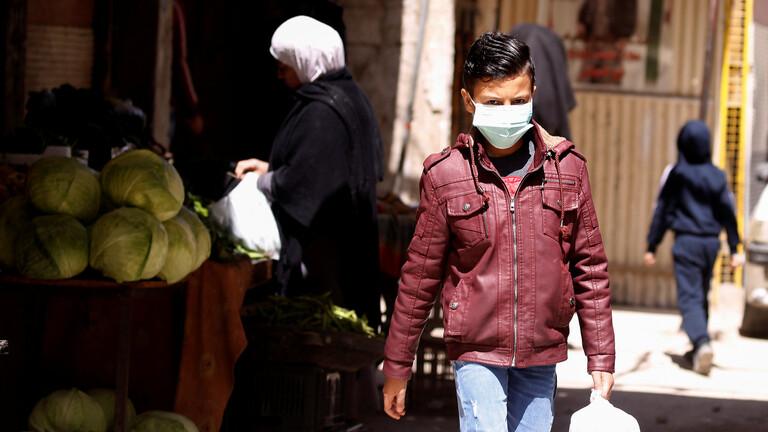 سوريا تسجل ازدياد عدد حالات الذين يعانون من أعراض تنفسية مشتبهة