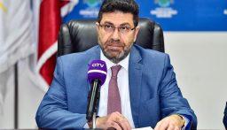 غجر: رفع الدعم عن المازوت غير صحيح والازمة سببها تهافت التجار والاحتكار