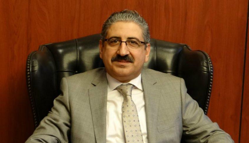 أيوب: لن نقف مكتوفي الأيدي أمام أي شخص يحاول تشويه صورة الجامعة اللبنانية