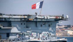 عدد المصابين بكورونا في فرنسا يواصل الانخفاض
