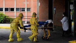 ارتفاع حالات الوفيات بالولايات المتحدة جرّاء كورونا