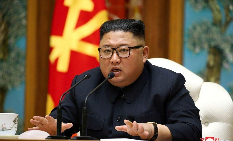 الرئيس الكوري الجنوبي يكشف عن ترقبه لزيارة نظيره كيم