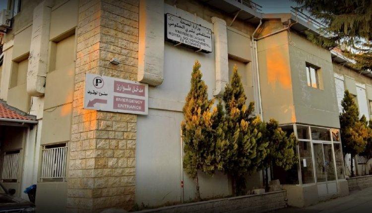 مستشفى بشري: طي حقبة الوباء بشفاء جميع المصابين