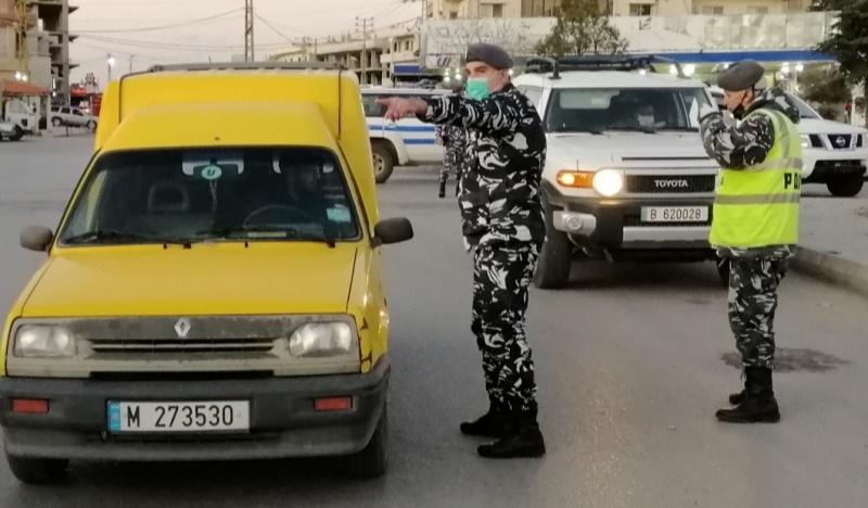 إستقالة 4 أعضاء من مجلس بلدية بعلبك