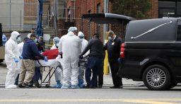 عدد الوفيات بكورونا في نيويورك يصل الى 3565