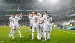 """ريال مدريد """"صامد"""" في وجه كورونا.. ونجومه """"في أمان"""""""