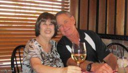 تزوجا 50 عاماً.. وأنهى كورونا حياتهما في 6 دقائق