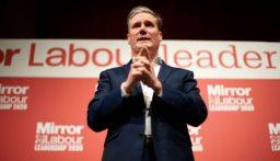 الغارديان: زعامة جديدة للعمال البريطاني في مواجهة كورونا