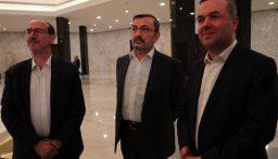 """الحزب يحاول """"خلق ثقة"""" ما بين الرئيس عون والحريري!"""