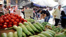بالصورة: وزارة الزراعة تحدد أسعار الخضار والفواكه واللحمة
