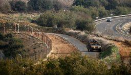 جيش العدو: صفارات الانذار في شمال إسرائيل كانت وهمية