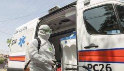 السلطات الكندية: 258 جالة وفاة بسبب فيروس كورونا في كندا
