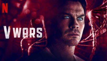 إلغاء مسلسل V Wars بعد موسم واحد من التقييمات الجيدة