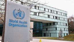 منظمة الصحة: الفرصة لا تزال سانحة لإحتواء فيروس كورونا في الشرق الأوسط