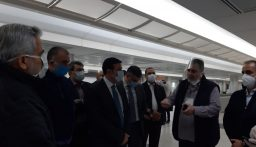 وصول الطائرة التي تقل المغتربين اللبنانيين من فرنسا