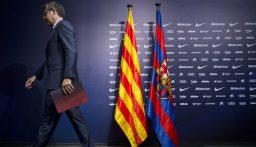 الأزمات تعصف داخل أسوار برشلونة