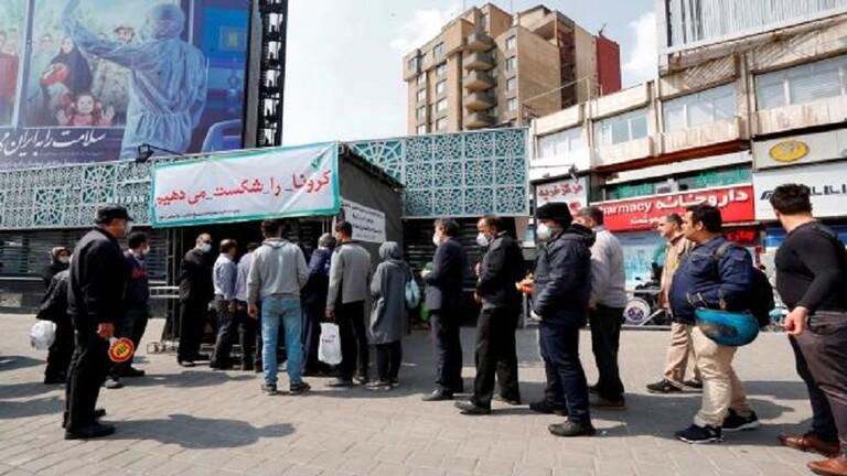 واشنطن تسمح لسيئول بتصدير مواد إنسانية إلى إيران