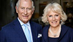 هكذا احتفل الأمير تشارلز ودوقة كورونول كاميلا بعيد زواجهما فى زمن الكورونا…