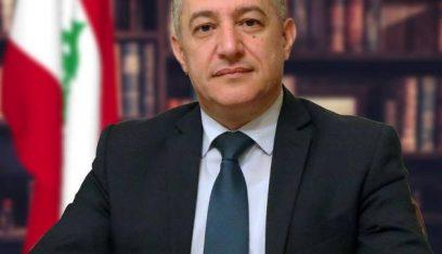 جورج عطالله: معلومات عن محاولة رئيسَي حكومة سابقين عرقلة المبادرة العراقية تجاه لبنان