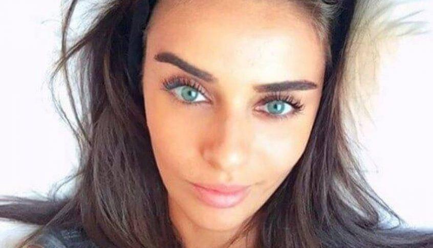 إصابة الممثلة التركيّة جانسن تشيكيلي بفيروس كورونا