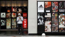 طوكيو تؤكد 90 إصابة جديدة بفيروس كورونا