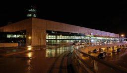 ما حقيقة انقطاع التيار الكهربائي في المطار؟