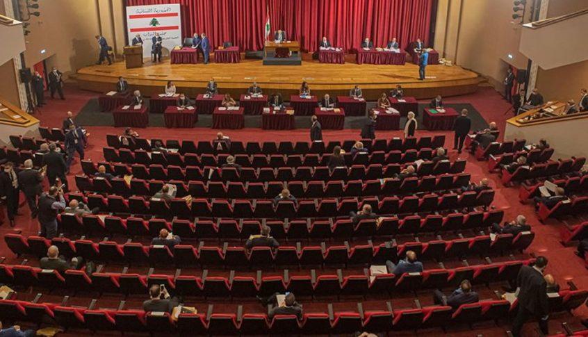 مجلس النواب استأنف جلسته العامة المسائية لمتابعة مناقشة البيان الوزاري ومنح الثقة للحكومة