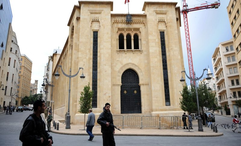 الجلسة التشريعية تدرس العفو العام وسداد القروض بالليرة واسترداد الأموال المحولة للخارج