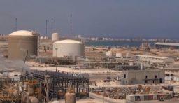مؤسسة النفط الليبية :إنتاج البلاد بلغ  92 ألفاً و731 برميلاً يومياً