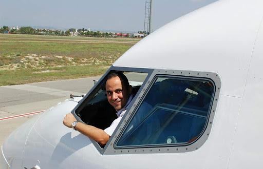 شركة طيران أجنحة لبنان مستعدة لنقل اللبنانيين الراغبين بالعودة