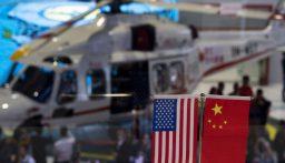 من الصين إلى أميركا… ألف جهاز تنفس صناعي