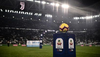 الكشف عن إصابة جديدة لفيروس كورونا في الدوري الإيطالي
