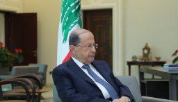 نتائج ما يقوم به الرئيس عون لن تظهر إلا بعد انتهاء عهده!