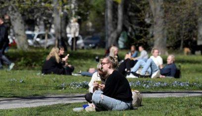 ارتفاع عدد وفيات كورونا في السويد لتتجاوز 4 آلاف