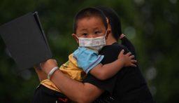الصين تسجل إصابتين جديدتين بكورونا