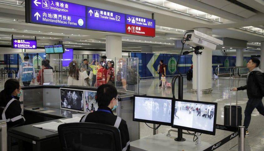 الصين تخفف قيودها على الرحلات الجوية الدولية