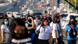 الفلبين تسجل 13 وفاة جديدة بفيروس كورونا و350 إصابة