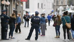 حصيلة الوفيات بكورونا في ألمانيا تصل إلى8411