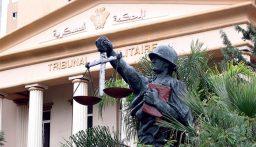 إدانة متهمين بتسهيل مهمة إرهابيين في لبنان