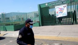 المكسيك تسجل أكثر من 87 ألف إصابة بفيروس كورونا و9779 وفاة