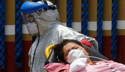 حصيلة إصابات كورونا في المكسيك أكثر من 78 ألفاً