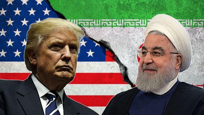 إيران أدرجت ترامب وبومبيو ومسؤولين أميركيين على لائحة عقوباتها