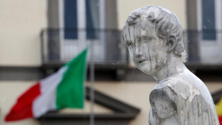 ا ف ب: أزمة حكومية في ايطاليا بعد استقالة وزيرين