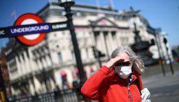 عدد وفيات كوفيد-19 في بريطانيا يتخطى 47 ألفا