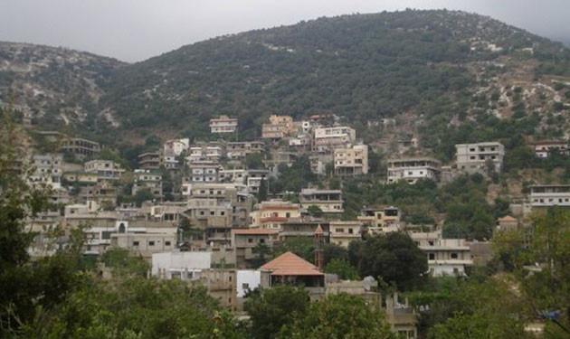 برقايل: 8 مصابين من ابناء البلدة ما زالوا في الحجر