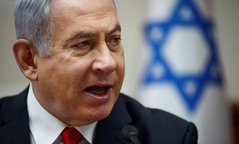 نتانياهو للكنيست: سنضرب كل من يحاول الاعتداء علينا