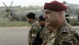 قائد الجيش طلب التمديد لرئيس الوفد المفاوض