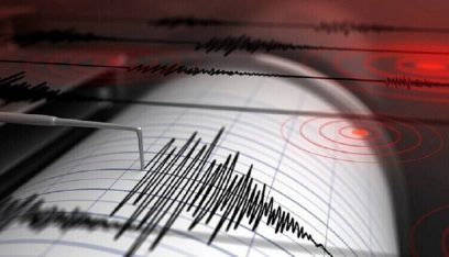 زلزال بقوة 6,5 درجات ضرب قبالة جزيرة كريت اليونانية